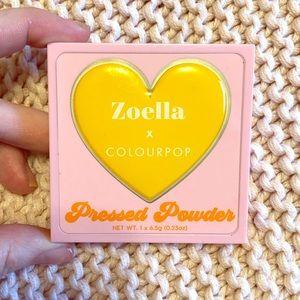 Colourpop Pressed Blush